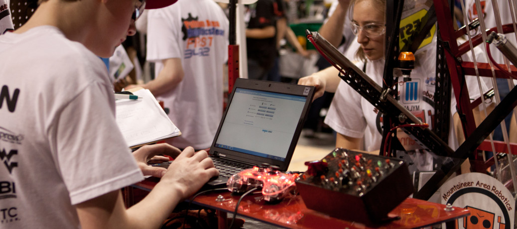 Western & Central Pennsylvania FIRST Robotics Competition Teams